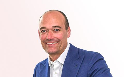 PD Dr. med. dent. Stefan Stübinger